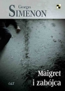 Maigret i zabójca  Simenon Georges