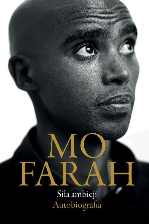 Siła ambicji autobiografia Mo Farah