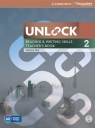 Unlock 2 Reading and Writing Skills Teacher's Book + DVD Day Jeremy