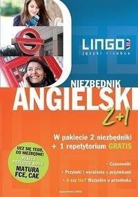 Angielski 2+1 Niezbędnik Treger Anna