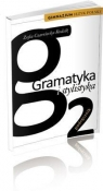 Gramatyka i stylistyka 2 Podręcznik