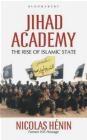 Jihad Academy Nicolas Henin