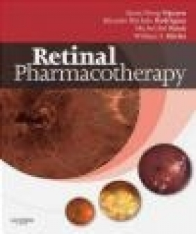 Retinal Pharmacotherapy