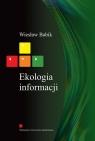 Ekologia informacji