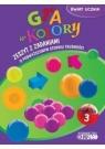 Gra w kolory 3 Zeszyt z zadaniami o podwyższonym stopniu trudności
