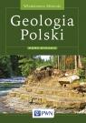 Geologia Polski Mizerski Włodzimierz