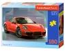 Puzzle Porsche 911 180 elementów (018031)