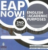 EAP Now! English for Academic Purposes CD-Rom (2ed) Kathy Cox, David Hill