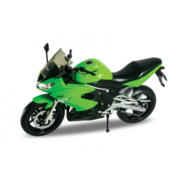 WELLY Kawasaki Ninja 650 R (62803)