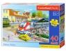 Puzzle Maxi: Railway Station 40 (040032)