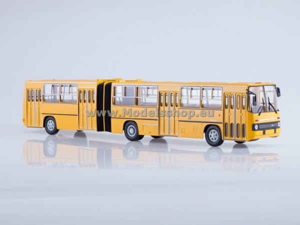 Ikarus-280.33 Articulated City Bus (yellow) (SOV1024)