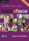 face2face Upper Intermediate Class Audio 2CD Redston Chris, Cunningham Gillie