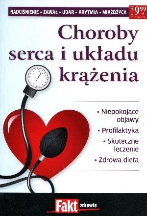 Choroby serca i układu krążenia Robert Tekieli