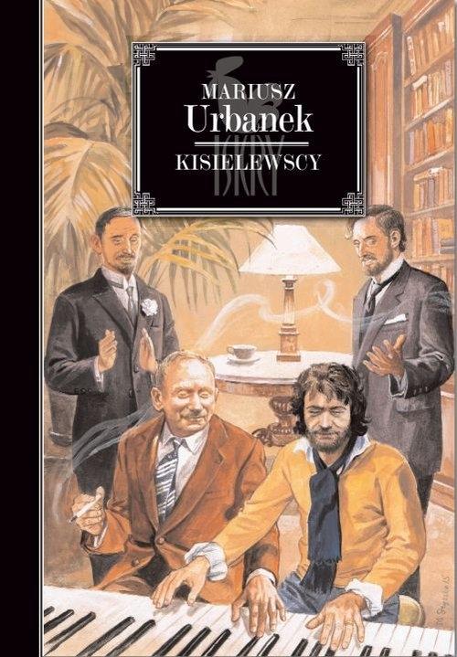 Kisielewscy Urbanek Mariusz