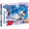 Puzzle 104 el.Vision Frozen (20603)