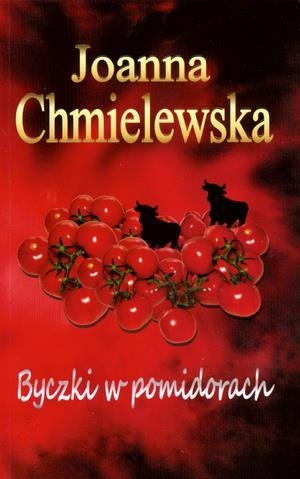 Byczki w pomidorach Chmielewska Joanna