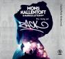 Na imię mi Zack  (Audiobook) Kallentoft Mons, Lutteman Markus