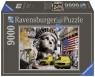 Puzzle 9000: New York, Impresje