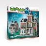 Puzzle 465: Domek Wiktoriański. 3D (01003)
