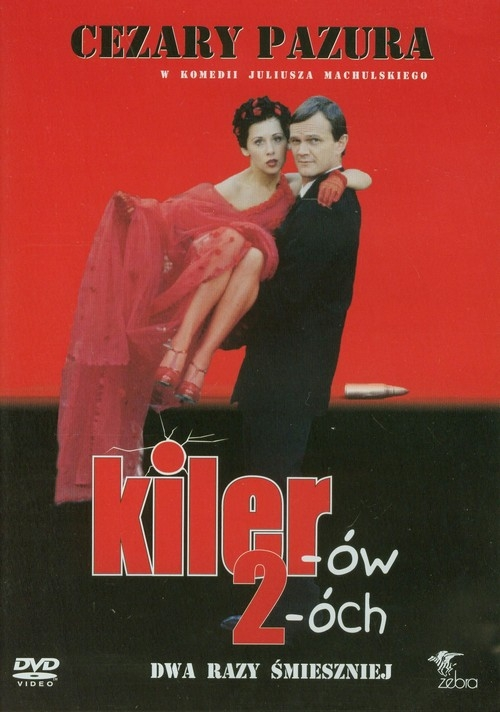 Killer-ów 2-óch Juliusz Machulski, Ryszard Zatorski
