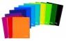 Kołozeszyt projektowy A4 Narcissus Notte Trend w kratkę 100 kartek mix