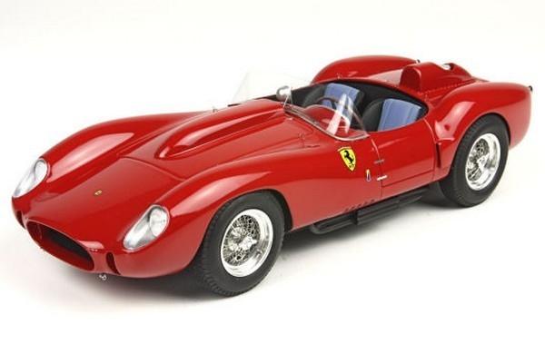 Ferrari 250 TR Street Version 1958