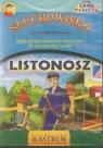 Listonosz  (Audiobook)  Tkaczyk Lech