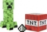 Minecraft Creeper + akcesoria (MIN16503)