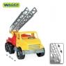 City Truck - ciężarówka z drabiną (32600)