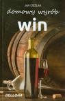 Domowy wyrób win