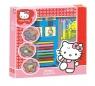 Pieczątki magic Hello Kitty
