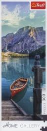 Puzzle Górskie jezioro 300 (75003)