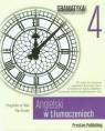 Angielski w tłumaczeniach Gramatyka 4 z płytą CD