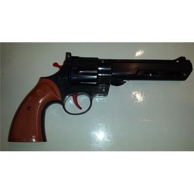 Pistolet na spłonkę