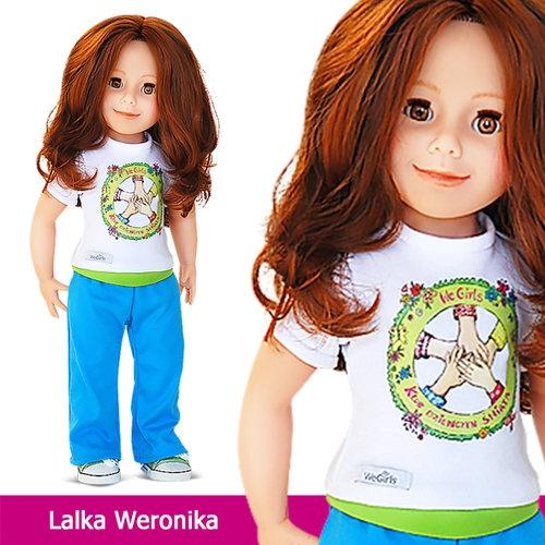 Lalka Weronika