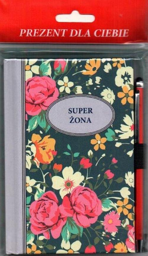 Notes Imienny Super Żona