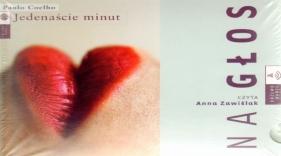 Jedenaście minut  (Audiobook)