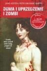 Duma i uprzedzenie i zombi Austen Jane, Grahame-Smith Seth