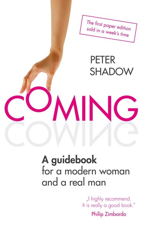 Dochodząc Shadow Peter