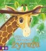 Krótkowzroczna żyrafa. Poczytajmy razem