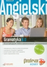 Angielski. Gramatyka 6.0 Profesor Henrydla początkujących, średnio