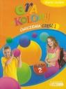 Gra w kolory 2 Ćwiczenia Część 1Szkoła podstawowa Grodzka Katarzyna