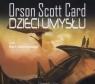 Dzieci umysłu  (Audiobook) Card Orson Scott