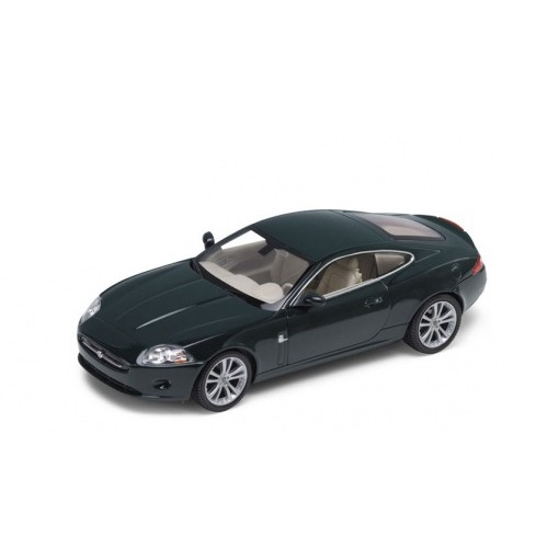 WELLY Jaguar XK Coupe Kit (22470MK)