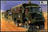 Bedford QLT 4X4 Trop Carrier (72003)