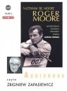 Nazywam się Moore Roger Moore  (Audiobook)