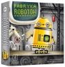 Fabryka Robotów Wiek: 6+