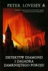 Detektyw Diamond i zagadka zamkniętego pokoju