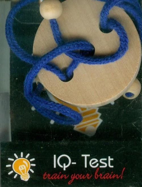 IQ-Test Puzzle Węzeł 3