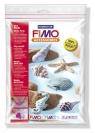 Forma do odlewów FIMO Muszle (S 8742 08)